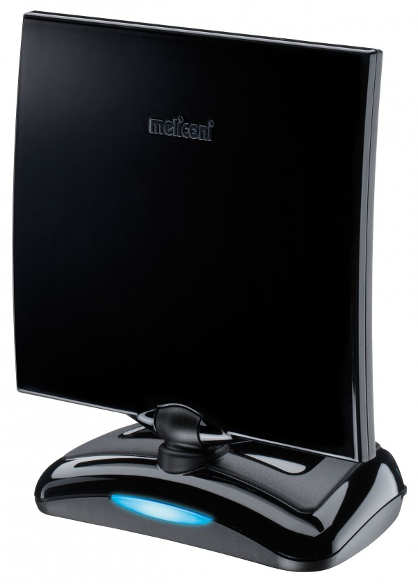 Digitální příjem ZLEVNĚNO Anténa se zesilovačem Meliconi AT49 LTE