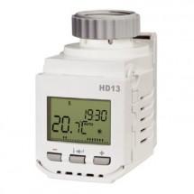 Digitální termostatická hlavice Elektrobock HD13