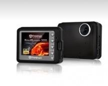 "Digitální videokamera Autokamera PRESTIGIO Roadrunner 300 - 2"" TFT LCD, 1280x720 ROZBAL"