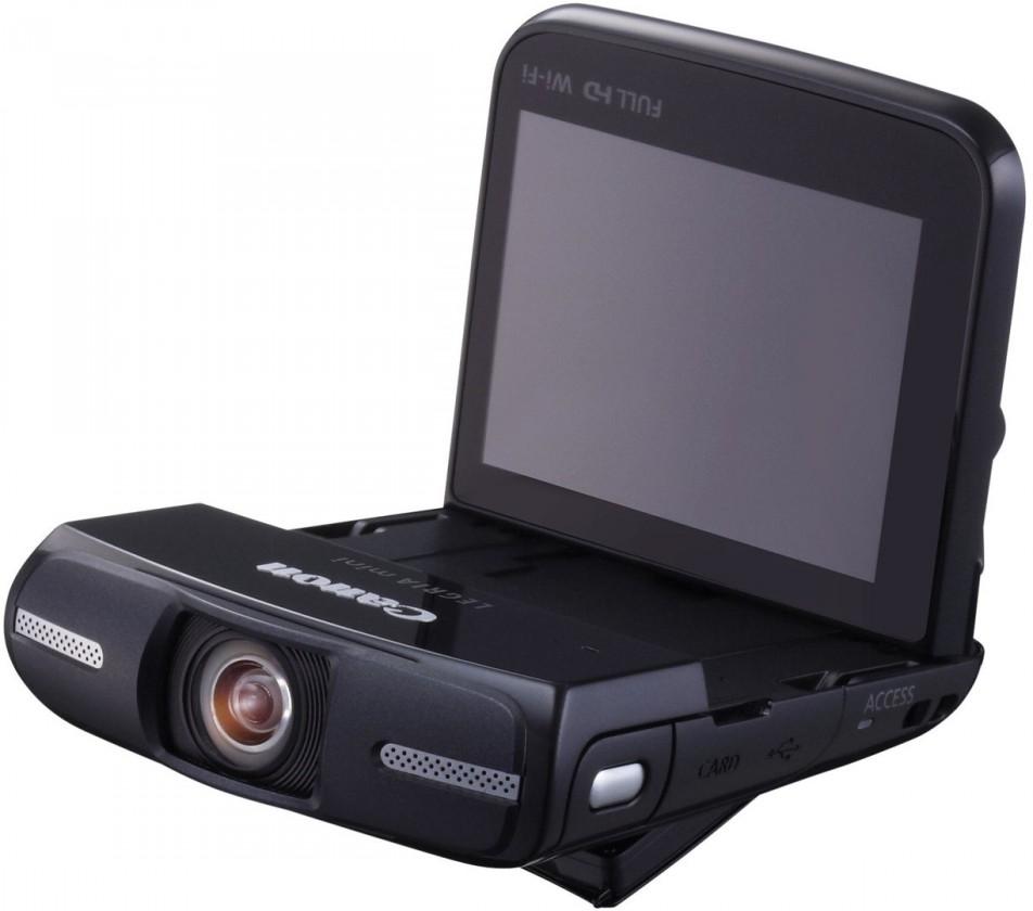 Digitální videokamera Canon LEGRIA Mini černá