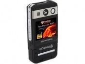 Digitální videokamera Prestigio Roadrunner 500, černo-stříbrná ROZBALENO