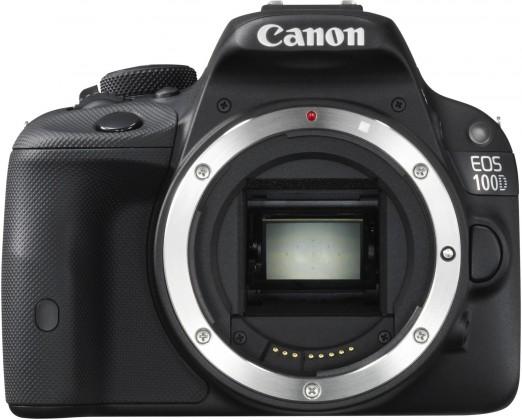 Digitální zrcadlovka Canon EOS 100D BODY