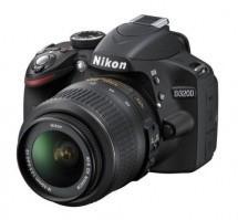 Digitální zrcadlovka Nikon D3200 + 18-55 AF-S DX VR ROZBALENO