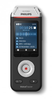 Diktafon Diktafon Philips DVT2110
