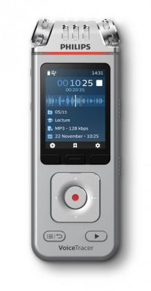 Diktafon Diktafon Philips DVT4110