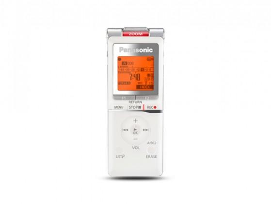 Diktafon Panasonic RR-XS420E-W
