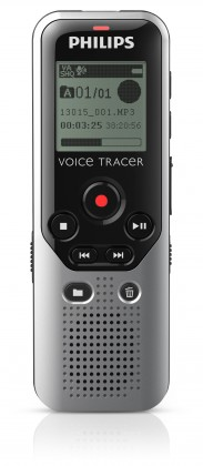 Diktafon Philips DVT1200 ROZBALENO