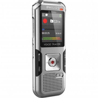 Diktafon Philips DVT4000 ROZBALENO