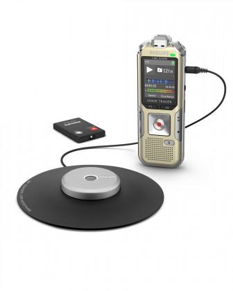 Diktafon Philips DVT8000