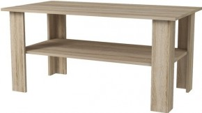 Dino - Konferenční stolek (sonoma)