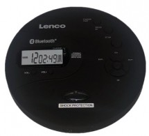 Discman Lenco CD-300