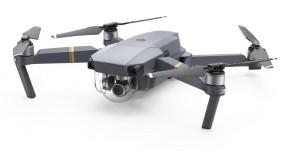 DJI dron Mavic Pro - kvadrokoptéra Combo , DJIS0200C