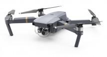 DJI dron Mavic Pro - kvadrokoptéra Combo , DJIS0200C NEKOMPLETNÍ