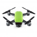 DJI Spark Fly More Combo, Meadow Green, DJIS0202C