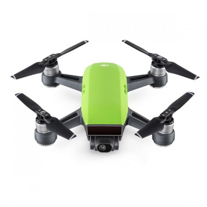 DJI Spark, Meadow Green, DJIS0202