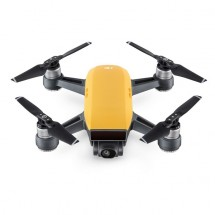 DJI Spark, Sunrise Yellow, DJIS0204