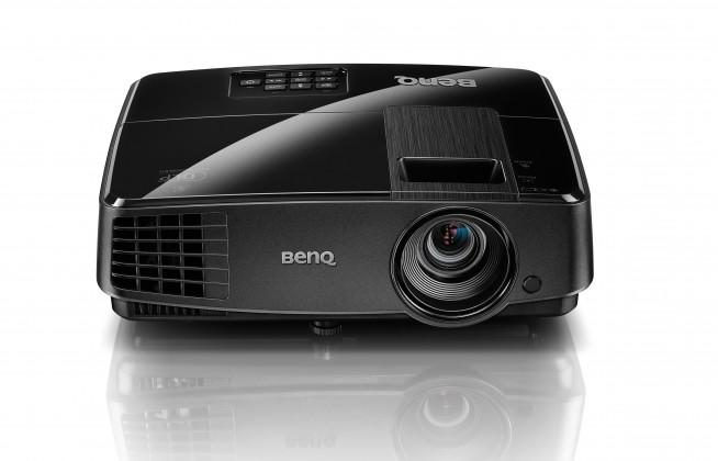 DLP BenQ MS506
