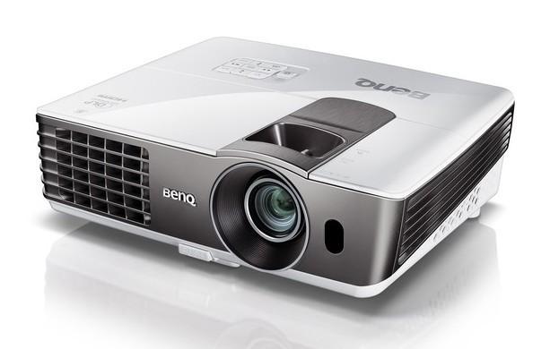 DLP BenQ MW721 DLP 3D projektor ROZBALENO