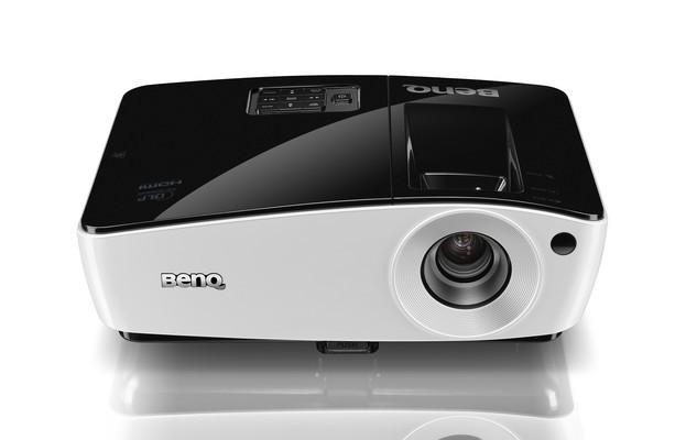 DLP BenQ MX661 DLP 3D projektor/XGA/3000 ANSI/13000:1/VGA/HDMI/USB