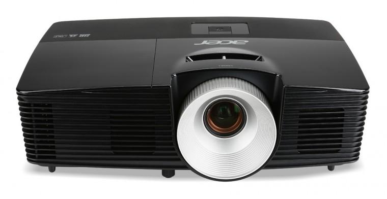 DLP DLP Acer P1383W