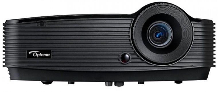 DLP Optoma DX330 DLP/3D/XGA/2800 Lm/13000:1/HDMI/VGA/2W speaker