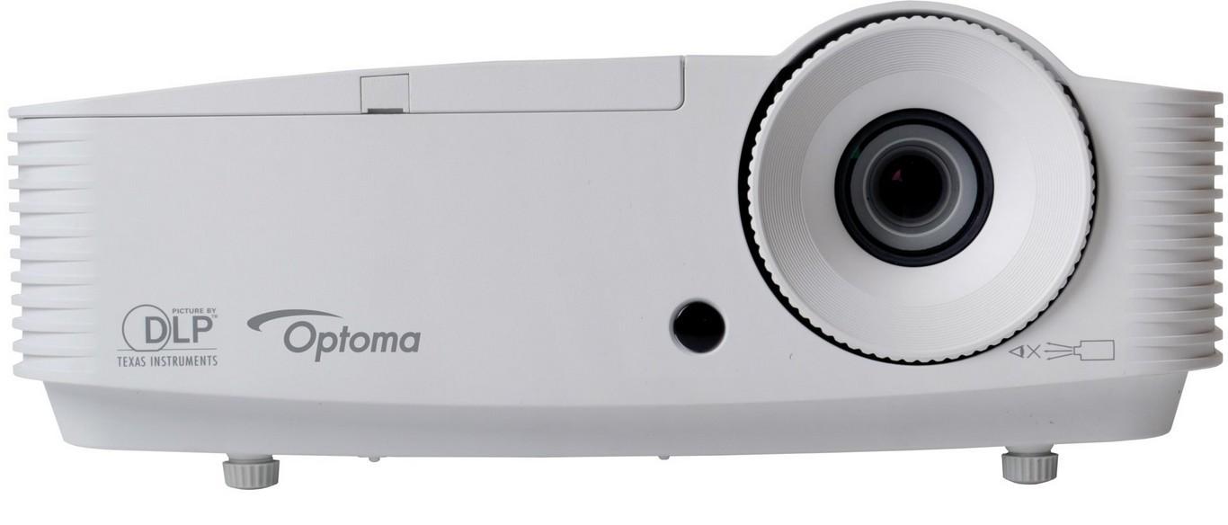 DLP Optoma EX632 DLP/3D/XGA/3500 Lm/13 000:1/HDMI/VGA/10W speaker