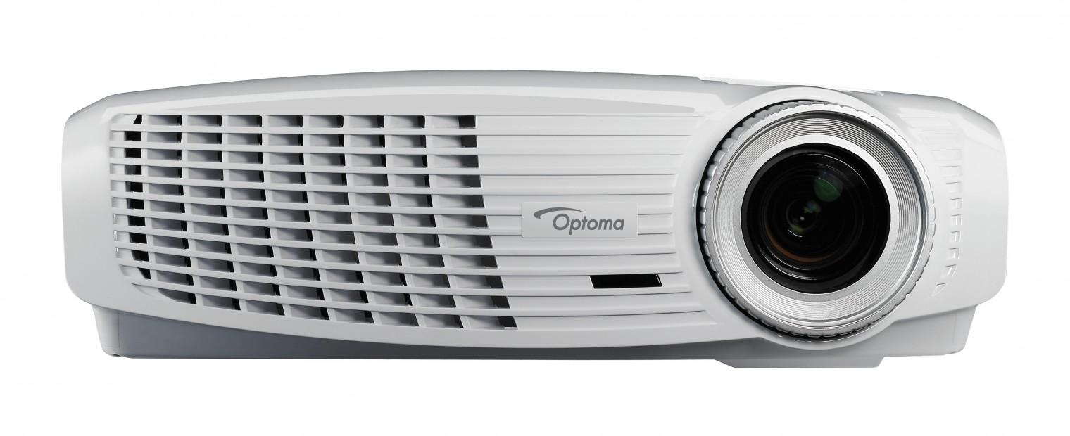DLP Optoma HD25e DLP/3D/1080p/2800 Lm/20000:1/HDMI/VGA/10W speaker