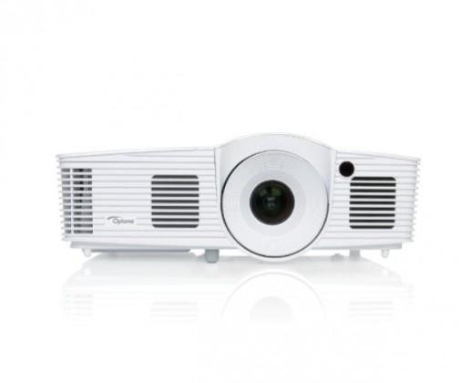 DLP Optoma projektor HD26