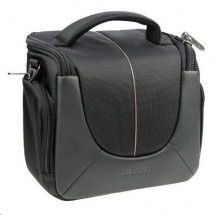 Doerr brašna Yuma Photo Bag M black/silver