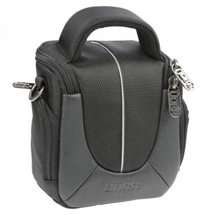 Doerr brašna Yuma Photo Bag S black/silver