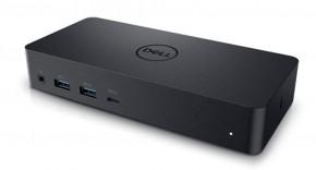 Dokovací stanice Dell D6000, univerzální, černá