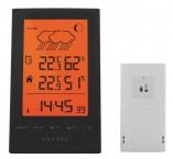 Domácí bezdrátová meteostanice WSA-502+ 1x čidlo