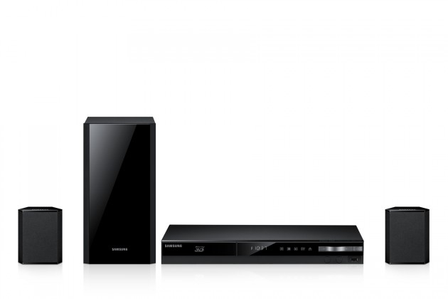Domácí kino Samsung HT-F4200