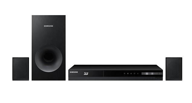Domácí kino Samsung HT-H4200R