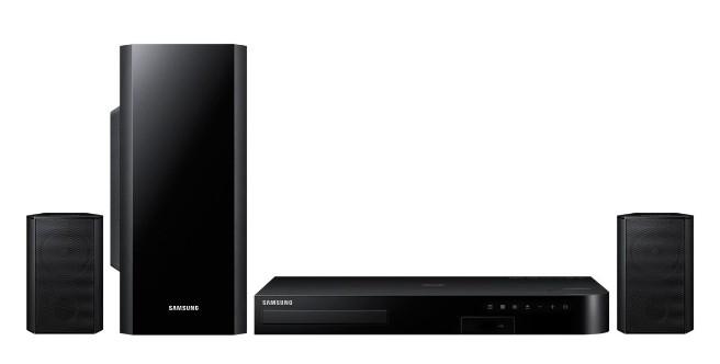 Domácí kino Samsung HT-H5200