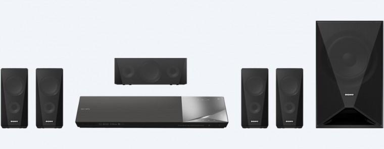 Domácí kino Sony BDV-N5200WB