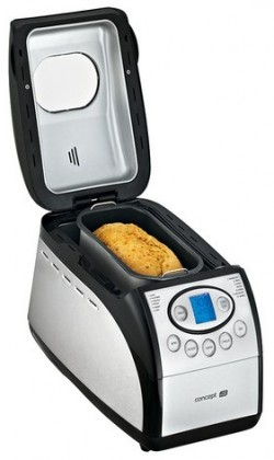 Domácí pekárna CONCEPT PC-5060 ROZBALENO