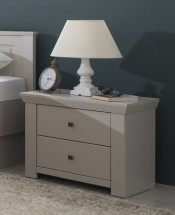 Domi - Noční stolek, typ 68 (kašmír)