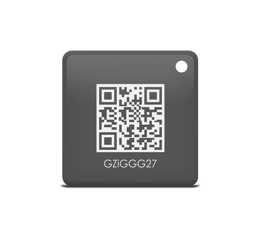 Domovní alarmy Alarm iGET SECURITY M3P22 RFID, klíč ke klávesnici