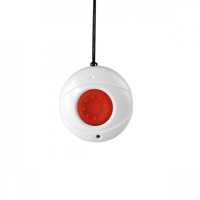 Domovní alarmy Alarm iGET SECURITY M3P7, bezdrátové tlačítko SOS