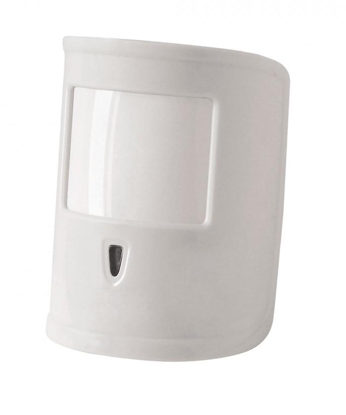 Domovní alarmy Bezdrátový snímač pohybu iGET SECURITY P17