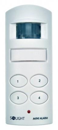 Domovní alarmy Domovní alarm 1D20
