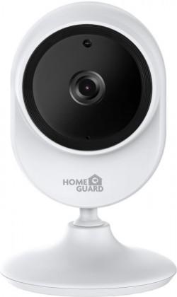 Domovní alarmy iget homeguard hgwip815 interiérová bezdrátová ip kamera iGET