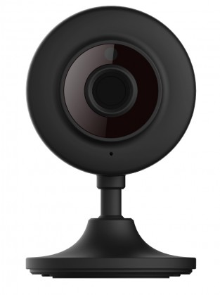 Domovní alarmy iget security m3p20v2 ip bezdrátová kamera wifi iGET