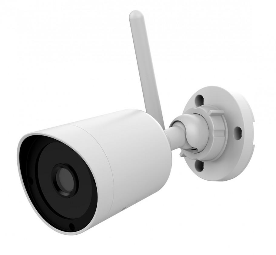 Domovní alarmy IP kamera iGET SECURITY M3P18v2, bezdrátová, venkovní