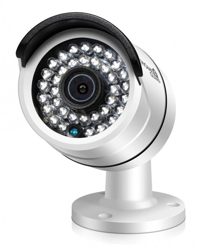 Domovní alarmy Kamera pro kamerový systém CCTV iGET HOMEGUARD HGPRO828