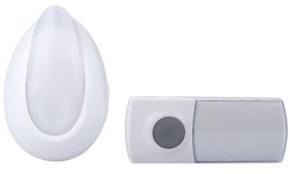 Domovní bezdrátový zvonek Emos P5725 AC s nočním světlem