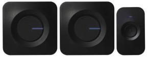 Domovní bezdrátový zvonek Emos P5730 DC