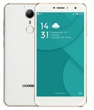 DOOGEE F7 PRO Dual SIM, LTE, 32GB, zlatá ROZBALENO + dárek