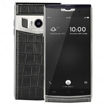 DOOGEE T3, Dual SIM, LTE, 32GB, černá